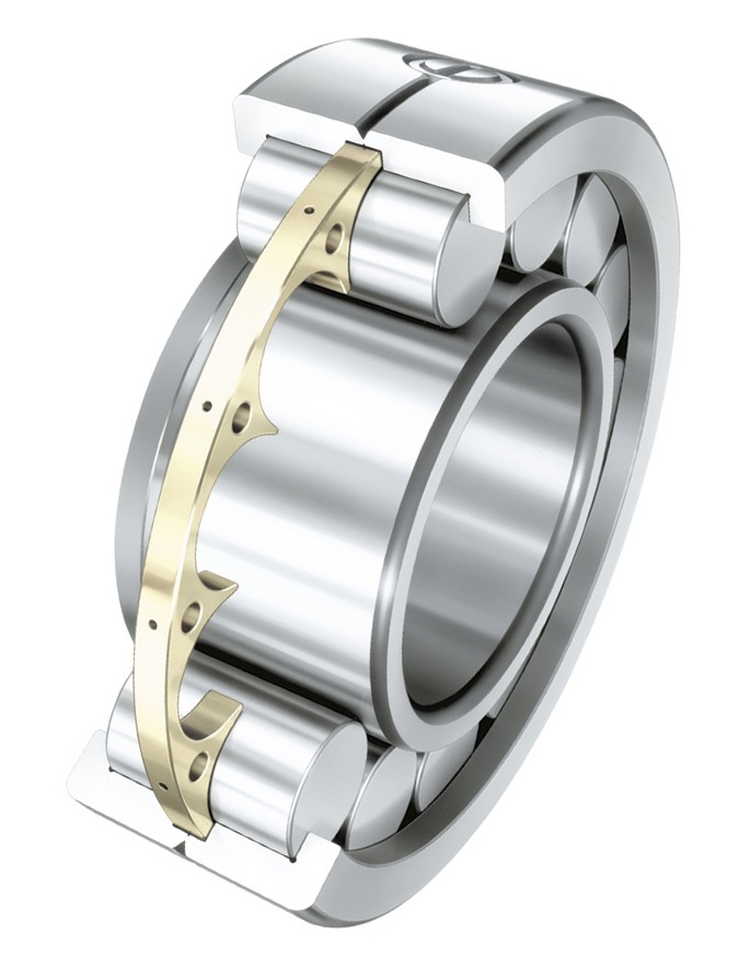 136.350 mm x 190.500 mm x 39.688 mm  NACHI 48393/48320 tapered roller bearings