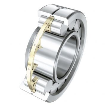 46 mm x 75 mm x 18 mm  SKF LM 503349/310/QCL7C tapered roller bearings