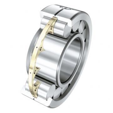 75 mm x 160 mm x 37 mm  NACHI 7315B angular contact ball bearings