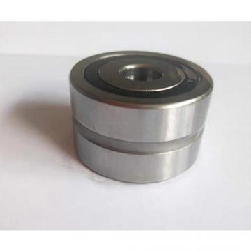 100 mm x 180 mm x 46 mm  NACHI NUP 2220 E cylindrical roller bearings