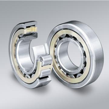 45 mm x 85 mm x 23 mm  NACHI NJ 2209 cylindrical roller bearings