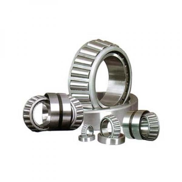 35 mm x 80 mm x 21 mm  KOYO NJ307 cylindrical roller bearings #1 image