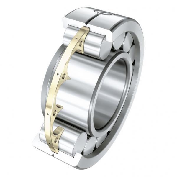 30 mm x 62 mm x 16 mm  NACHI 7206CDB angular contact ball bearings #2 image