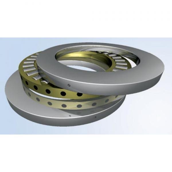 80 mm x 125 mm x 22 mm  NACHI 7016CDF angular contact ball bearings #1 image