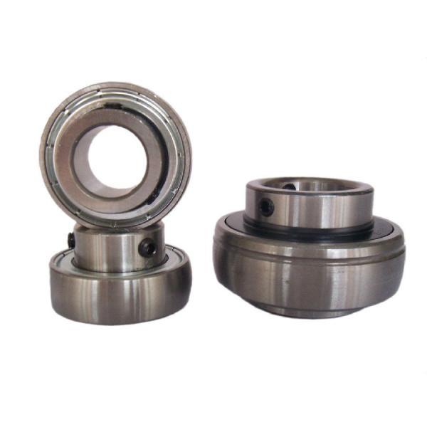 90 mm x 140 mm x 24 mm  SKF 7018 ACB/P4A angular contact ball bearings #1 image
