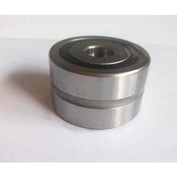 25 mm x 52 mm x 15 mm  NACHI 6205NR deep groove ball bearings #2 image