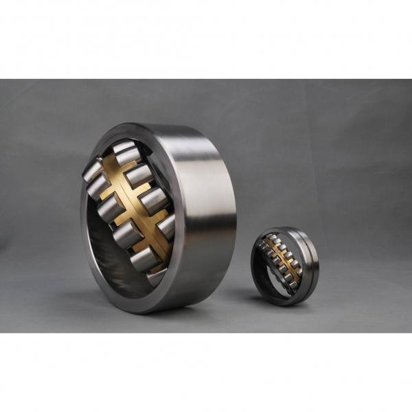 35 mm x 80 mm x 21 mm  NACHI NJ 307 cylindrical roller bearings #1 image