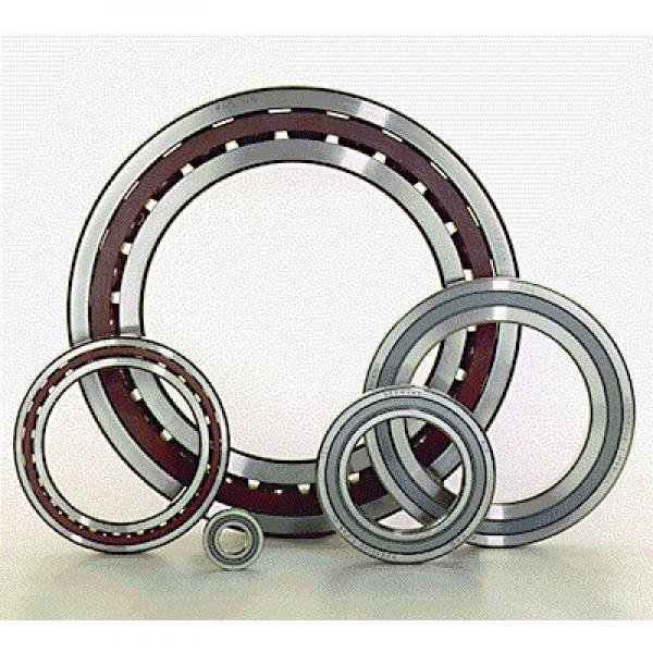 55 mm x 100 mm x 33.3 mm  NACHI 5211AZZ angular contact ball bearings #1 image