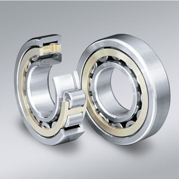 40 mm x 80 mm x 18 mm  NACHI NU 208 cylindrical roller bearings #1 image