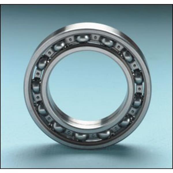 80 mm x 125 mm x 22 mm  NACHI 7016CDF angular contact ball bearings #2 image