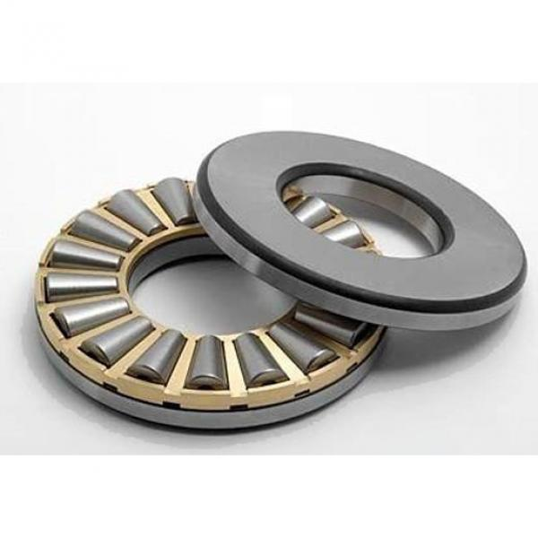 110 mm x 180 mm x 56 mm  KOYO 33122JR tapered roller bearings #2 image